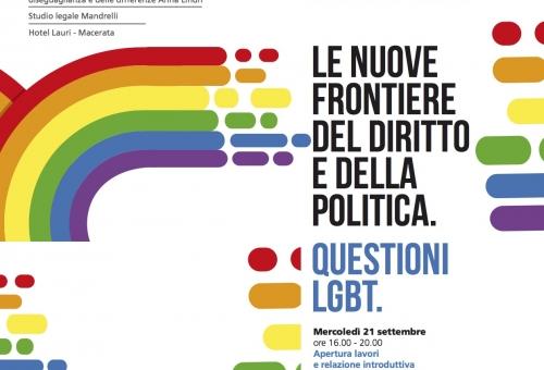Questioni LGBT