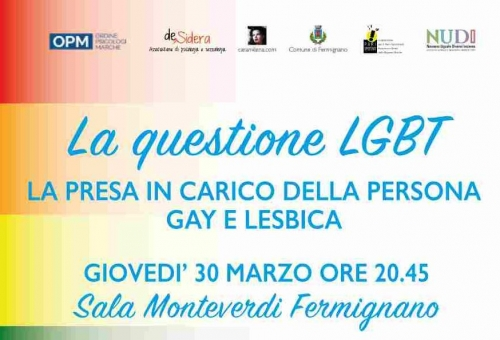 la questione LGBT