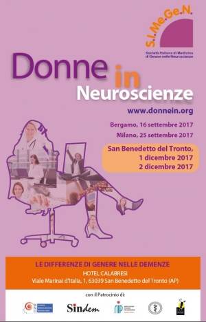 donne in neuroscienze
