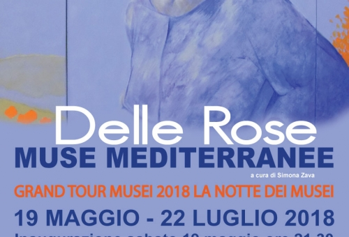 Muse Mediterranee - La notte dei Musei