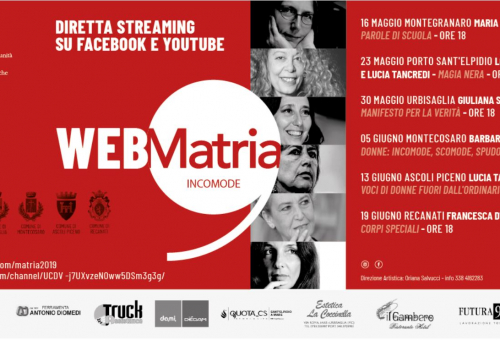 matria streaming